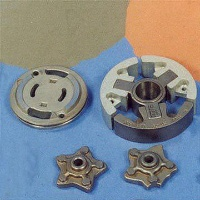 Cens.com Rust-Resistant Motorcycle Parts CHU VEI POWDER METALLURGY IND. CO., LTD.