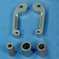 Cens.com Durable Oilless Machine Bearings CHU VEI POWDER METALLURGY IND. CO., LTD.