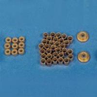 Long-Lasting Oilless Bearings for Micro Motors and More