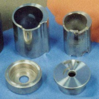 Pneumatic Tool Parts Made of Powdered Metallurgy