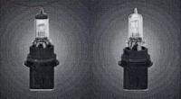 Halogen Bulbs for Automotive