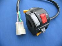 Cens.com ATV Finger-controlled throttle base NETD HONSI ELECTRIC APPLIANCE MFG. CO., LTD.