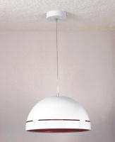 Cens.com Powder-coated Black / White, Blue / Red Interior E27 60W Max. 雅耀實業有限公司