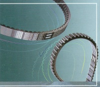 VARIABLE SPEED V-BELTS (NON-STEP SPEED CHANGE)