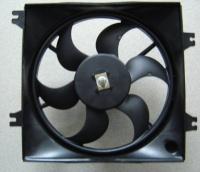散熱器風扇