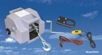 Cens.com Electric Winch BADA MECHANICAL & ELECTRICAL CO., LTD.CHINA