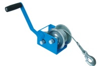 Cens.com Hand Winch BADA MECHANICAL & ELECTRICAL CO., LTD.CHINA