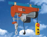 Cens.com Electric Hoist BADA MECHANICAL & ELECTRICAL CO., LTD.CHINA