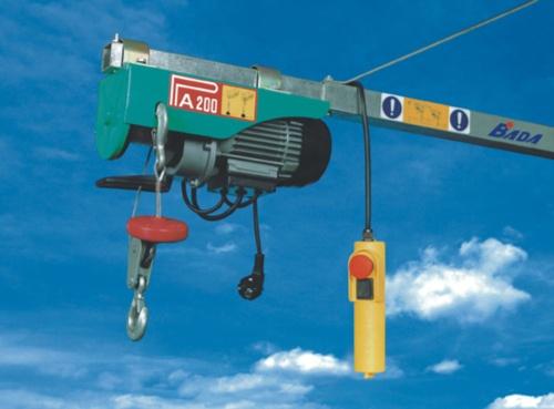 Electric Hoist