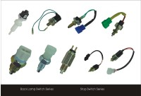 Cens.com lgnition switches RUIAN ZHONGSHEN AUTO PARTS CO., LTD.