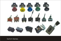 switches series