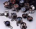 Tensioner & idler bearings