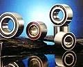 Hub wheel bearings