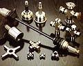 Universal joint kits