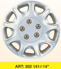 Cens.com WHEEL COVER FIRST PACIFIC ELECTRIC CO., LTD.