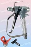 AIRLESS HIGH SPRAY GUN