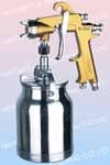 SPRAY GUN-EXCELLENTATOMIZATION