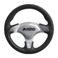 Cens.com Leather Steering Wheel NINGBO TOMREX CO., LTD.