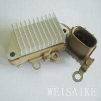 Cens.com REGULATOR WENZHOU WEISAIKE AUTOMOBILE PARTS CO., LTD.