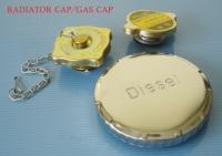 Radiator Cap / Gas Cap