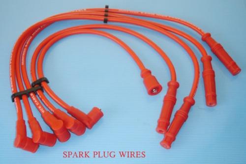 Spark Plug Wires