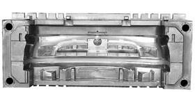Auto Parts Moulds