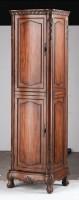 2 DOOR CUPBOARD CABINET