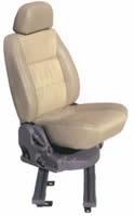 SUV及皮卡车座椅
