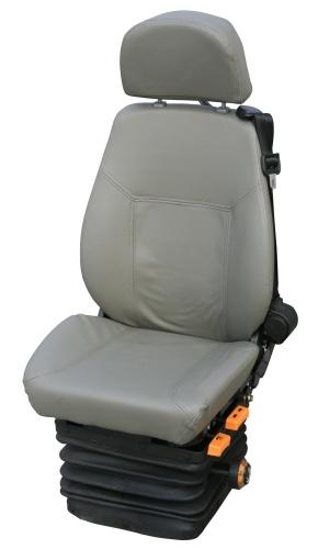 駕駛員座椅