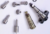 Fuel Injection Nozzle, Plunger, Delivery Valve