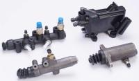 Hydraulic Cabin Pump, Cabin Cylinder, Clutch Cylinder & Servo