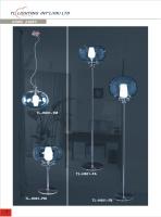 Cens.com Floor Lamps / Standing Lamps / Pendant Lights / Table Lamps TL LIGHTING INT`L (HK) LTD.