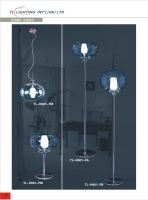 Floor Lamps / Standing Lamps / Pendant Lights / Table Lamps
