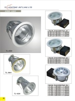 Cens.com Down lights TL LIGHTING INT`L (HK) LTD.