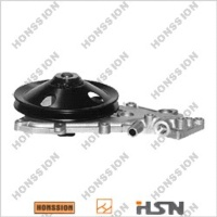 Cens.com Water Pump HONSSION AUTO CHASSIS SYSTEM (ZHEJIANG) CO., LTD.
