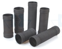 Moulded Rubber Connectors