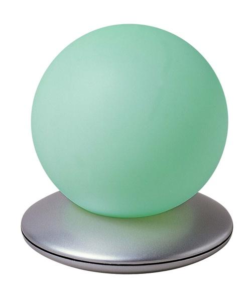 飞碟充电单灯Ф81圆球