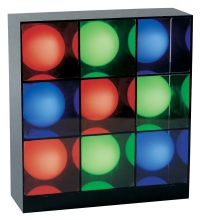 LED thick pane light(9)