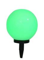 LED garden ball