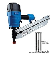 21-Degree Round Head Framing Nailer