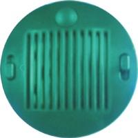 CIRCULAR CAR INDOOR LAMP