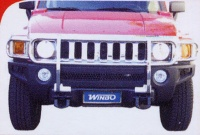 Cens.com Grille Guard WINBO-DONGJIAN AUTO ACCESSORIES MANUFACTURING CO., LTD.