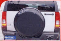 Spare Tyre Cover