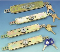 Excelling in Marking Rolling Door Locks, Parts & Accessories