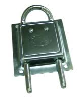 專業製造捲門, 鎖暨零配件