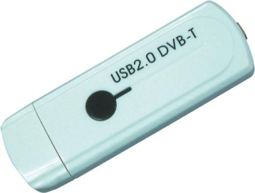 USB 2.0 DVB-T
