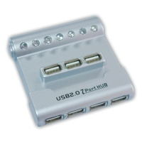 Cens.com USB 2.0 7Port HUB WIRETEK INTERNATIONAL INVESTMENT LTD.