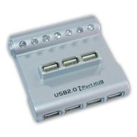USB 2.0 7Port HUB