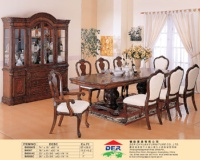 Cens.com Dining sets DER CHYUAN FURNITURE CO., LTD.