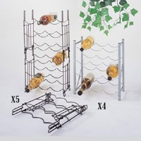 Cens.com K. D. Stainless Rack S System 成志金属厂